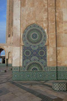 Casablanca. Marruecos.   y Valentin Enrique].