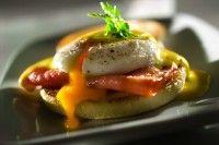 An amazing breakfast sandwich #egg #sandwich #FrancescoTonelliPhotography