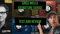 Greg Wells Signature Series Review