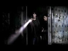 Paralyzer - Supernatural/ Dean && Sam