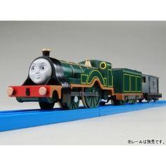 Mega Bloks Thomas /& Friends Thomas Train Engine number 1 used EUC
