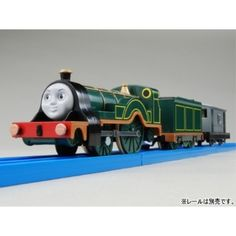 Tomy Trackmaster Thomas and Friends T36 EMILY MOTORIZED Train
