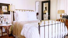 Brass Bed!