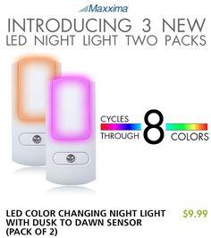 42 Best Night Lights Images Led Night Light Night Lights Light
