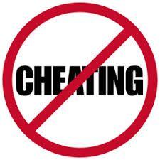 Resultado de imagem para god and cheating woman