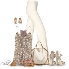 """""""A Little Sparkle"""" by chloe-813 on Polyvore"""