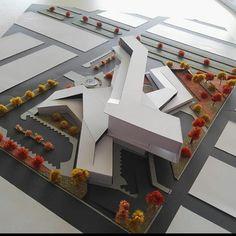 Amazing model #tag_your_friends Architect is our life Please follow @arqi_life @arqi_life @arqi_life @arqi_life موسسه معماری و هنری محیا…