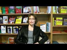 Isabelle LAURENT COLLIN, Directrice du programme ESC Grande Ecole présente son programme qui consiste à former des étudiants, futurs managers polyvalents