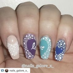 #Repost @nails_galore_x_ with @repostapp.  I thought I'd show you all some love this one's for all my lovely followers. Little bit of dotticure all done by hand with love mwuah  xx  #nails #nailart #nailartaddict #nailstagram #nailsofinstagram #nailitdaily #notd #nailsmagazine #nailsmag #nails2inspire #ilovenails #ilovenailart #naildesign #naildesigns #naillove #instanails #sgnailartpromote #tumblrnailsxo #cutenails #nailpromote #showmynails #featuremynails #dotticure #lovenails…