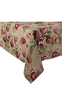 100% FLORAL PRINTED COTTON 135X230CM TABLECLOTH Floral Tie, Printed Cotton, Alexander Mcqueen Scarf, Floral Prints, Fashion, Moda, Floral Patterns, Fashion Styles, Fashion Illustrations