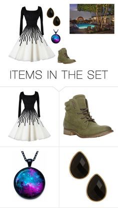 """""""Untitled #11921"""" by jayda365 ❤ liked on Polyvore featuring art, contestentry and happybirthdaypolyvore"""