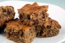 In honor of recently celebrated Tu B'Shvat, when it is customary to serve dishes with fruit and nuts, we're sharing this delicious date and walnut pie recipe. Enjoy, friends!