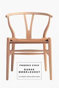 Nutidig dansk møbeldesign af Frederik Sieck