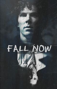 Sherlock // Molly