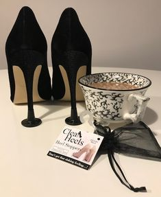 Protect your shoes from damage, dirt, water marks! Heel Stoppers, Clear Heels, Race Day, Your Shoes, Cleaning, Water, Gripe Water, Home Cleaning