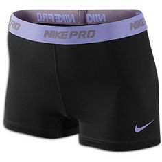 "Nike Pro 2.5"" Compression Short - Women's"
