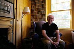 Peter Guralnick talks about Sam Phillips - The Boston Globe