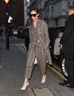 Victoria Beckham..... - Celebrity Fashion Trends