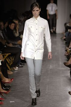 Rag & Bone - Spring 2007 Ready-to-Wear - Look 23 of 40