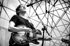 Riccardo Tenca - Fotografo Freelance | George Ezra @ GOA BOA 2015