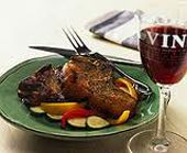 What wine do you drink with BBQ ?!  Jane's gonna tell ya!....  Look further on.....  http://www.wijngekken.nl/2013/08/25/wijn-en-eten-deel-34-welke-wijn-bij-bbq/