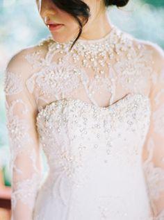 Elegant Destination Wedding in Bali | Real Weddings | Oncewed.com
