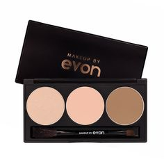 Everyday contour? Good tones for cool & light skin  Bringing you the latest in Korean beauty trends and products.