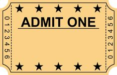 blank ticket stubs tons of free templates and printables shes