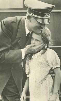 Rare Photos of Adolf Hitler  Page 2 of 2  Best of Web Shrine
