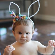 """Some """"Bunny"""" is One Party"""