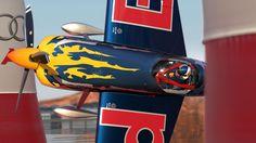 CGTalk - AixSponza: The Red Bull Air Race World Championship