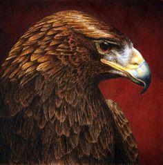 Pat Erickson ~ Figurative / Wildlife painter [Part 1] | Tutt'Art@ | Pittura * Scultura * Poesia * Musica |