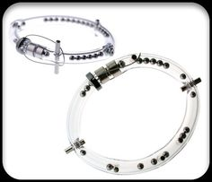 Ball Bearings - Franz Schnaas Contemporary Male Jewellery