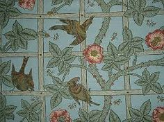 Image result for william morris wallpaper
