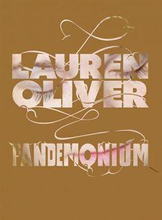My beloved books: Pandemonium [RECENZE]