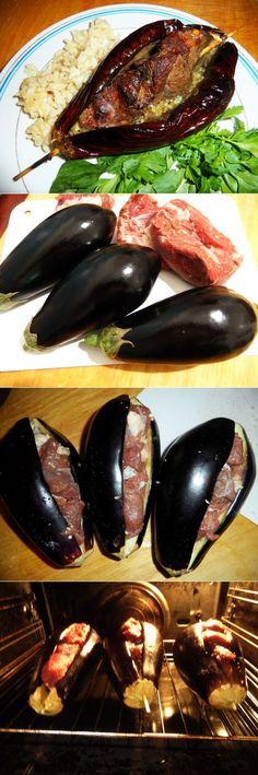 Eggplants so delcious Georgian Cuisine, Georgian Food, Grilling Recipes, Cooking Recipes, Healthy Recipes, Top Salad Recipe, Good Food, Yummy Food, True Food