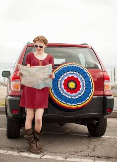 Tire cover