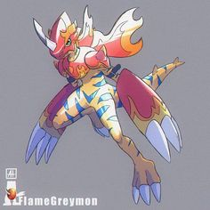 Agumon Armor of Courage Pokemon Fusion, Digimon Fusion, Fantasy Monster, Monster Art, Sailor Mars, Sailor Venus, Team Rocket, Legend Of Korra, Metroid