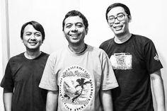 Music in Asia Jakarta: Securities Rumah Kaca band levando o ouvinte ao reino imaginário Mens Tops, T Shirt, Greenhouse Effect, Sash, Supreme T Shirt, Tee Shirt, Tee