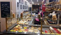 O noua destinatie cu bunatati culinare, in Iulius Mall