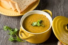 Make a Vegetable Dhansak Recipe that is a traditional Parsi Food. Serve it along with brown rice or bread for a weeknight dinner or even a weekend brunch.