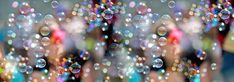 bubbles, colorful, facebook cover, happy bubbles, soap bubbles