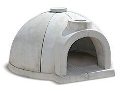 Cuore Ovens New Model 1000 Plus Gourmet Wood-Fired Oven Kit - Internal fire Chamber Diameter. Ask for Extra Stone Pizza Oven, Build A Pizza Oven, Pizza Oven Outdoor, Wood Oven, Wood Fired Oven, Wood Fired Pizza, Backyard Pavilion, Bread Oven, Four A Pizza