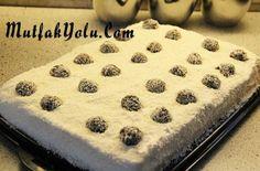 Cake Varieties, Pasta Cake, Pudding Cake, Turkish Recipes, Pavlova, Creative Cakes, Yummy Cakes, Cake Recipes, Food And Drink
