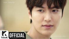 [MV] YOON MI RAE(윤미래) _ You are my world(그대라는 세상) (The Legend of The Blu...