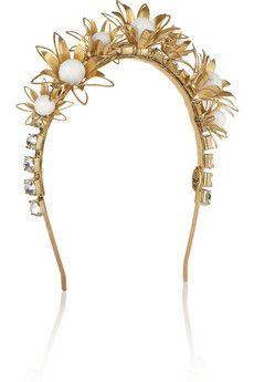 e95486aea2d7 Eugenia Kim Merete Headband - Urban Outfitters