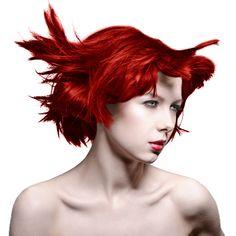Manic Panic Classic Semi-Permanent Hair Dye 118ml (Vampire's Kiss)