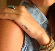 Free Tattoo Ideas is your FREE Tattoo Ideas and Tattoo Designs website! Get your Tattoo Ideas, Tattoos Designs and Tattoo Flash only at Free Tattoo Ideas. Tattoo Designs For Girls, Small Tattoo Designs, Tattoo Girls, Tattoo Women, Free Tattoo Designs, Drawing Designs, Hand Designs, Tattoos Lindas, Cute Small Tattoos