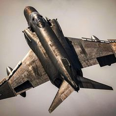 F-4 Phantom II Military Armor, Military Jets, Military Aircraft, Airplane Fighter, Fighter Aircraft, Air Fighter, Fighter Jets, F4 Phantom, Dog Fighting