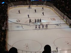Avs vs Montreal. Dec 1, 2014
